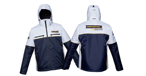 Ravenol Team Jacket